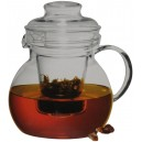 Glass Tea Pot 1-B 1.5L