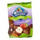 Milka Gingerbread with Apple 160g