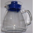 Glass Tea Pot 2.1 C