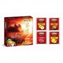 Kiper's Premium Selection Red-Tea Collection